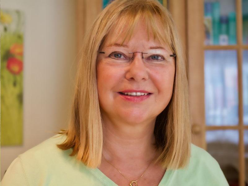 Praxis für Naturheilkunde Elke Andreas, Heilpraktikerin